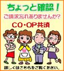 CO・OP共済詳しくはこちら